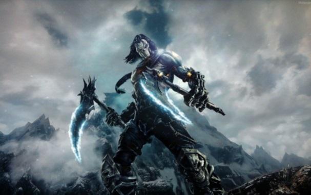 darksiders 2 прохождение