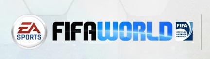 FIFA World запись на бета тест