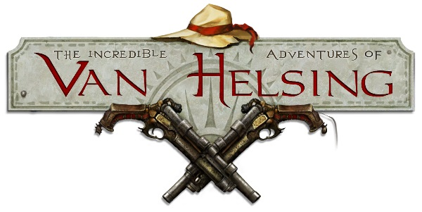 Van Helsing Incredible Adventures