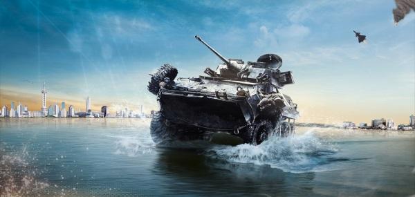 открытый бета-тест Battlefield 4