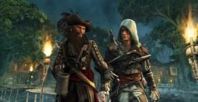Assassin's Creed IV Black Flag DLC