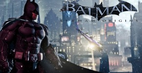 Batman Arkham Origins obzor