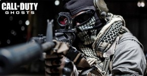 Call of Duty Ghosts trener