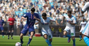 FIFA World online test