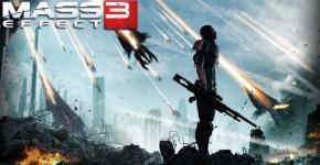Mass Effect 3 коды