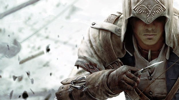 Assassin's Creed 2014