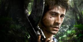 Far Cry 3 error
