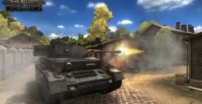 Как наносить максимальный урон в World of Tanks