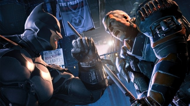 batman исправление вылетов и багов в игре