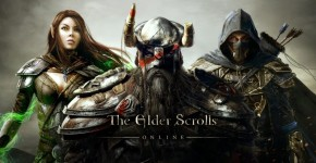 The Elder Scrolls Online video