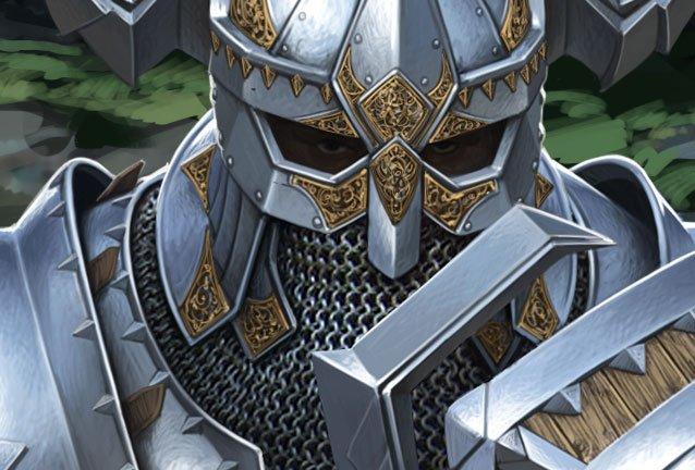 Warlock 2 The Exiled анонс