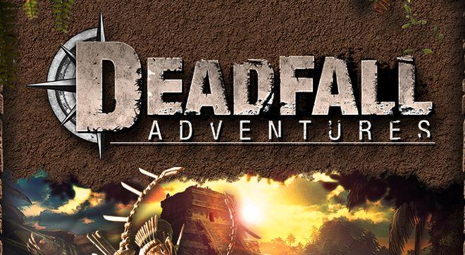 Коды на бесконечные патроны Deadfall Adventures