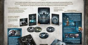 Diablo 3: Reaper of Souls коллекционное издание