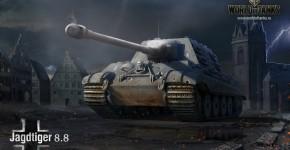 Pak 43 Jagdtige обзор танка