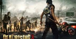 Dead Rising 3 - обзор игры