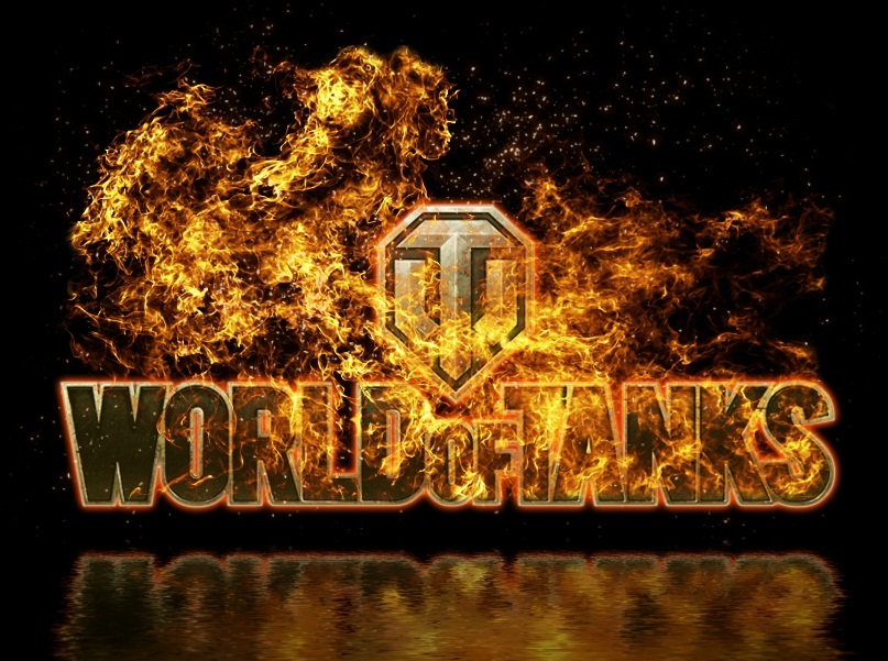 World of tanks на айпад 4