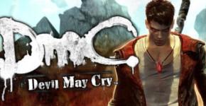 DmC: Devil May Cry. Обзор игры