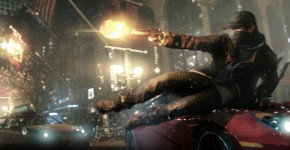Watch Dogs от компании Ubisoft