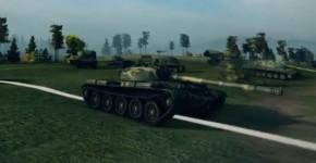 Топ-5: лучшие средние танки 10 уровня