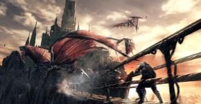 Dark Souls 2 – обзор ролевого экшена
