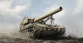 Обзор лучших САУ в World of Tanks