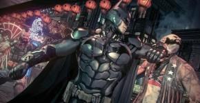 atman: Arkham Knight