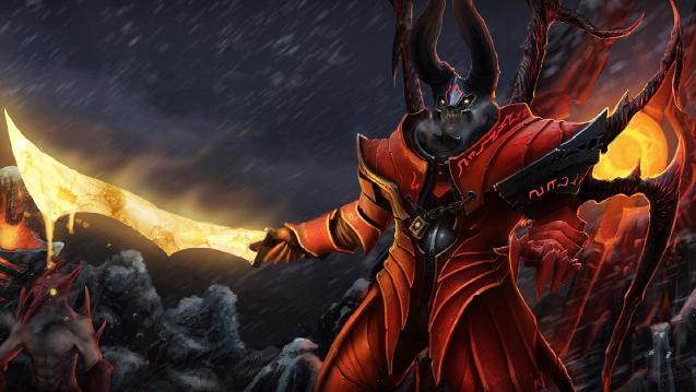Doom в лейте