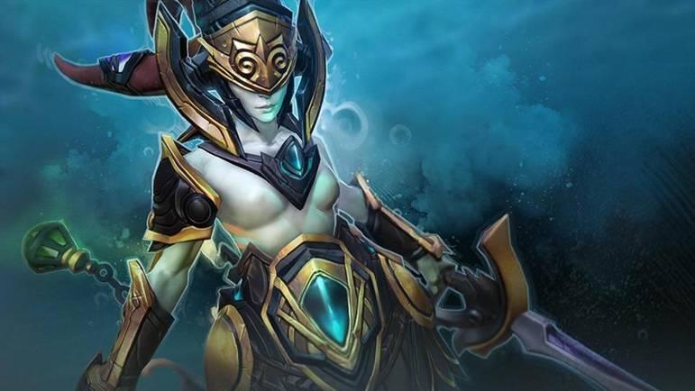 Naga Siren 3