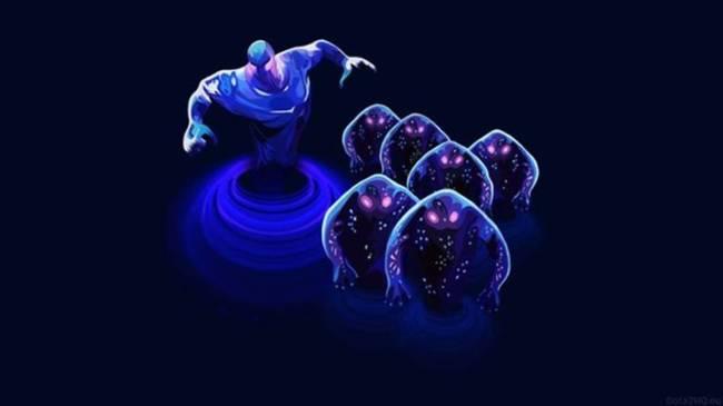 Dota 2: Enigma Black Hole 3