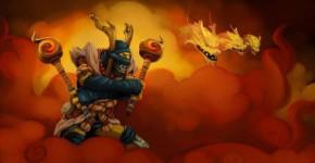 Dota 2: Shadow Shaman — веселый раста (Гайд)