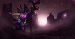 Dota 2: Witch Doctor — злобный хирург (Гайд)
