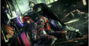 Batman: Arkham Knight на PC