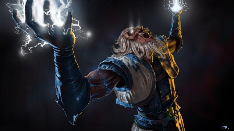 Гайд по герою Зевс в игре Dota 2 - 3