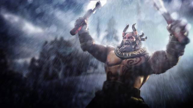Гайд Dota 2: Beastmaster (Бистмастер) зовет кабанятинку 2