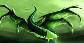 Гайд Dota 2: Ядовитая зверушка Viper (Вайпер)