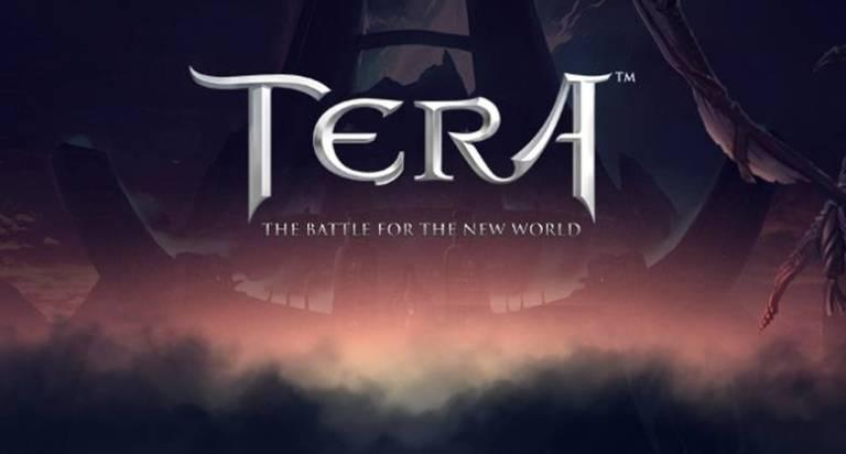Свежее обновление TERA