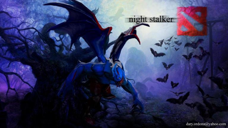 Граф Баланар Night Stalker 2