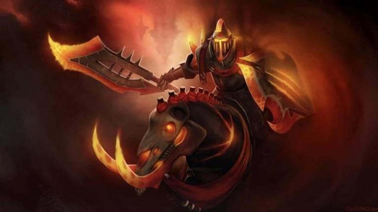 Chaos Knight (Нессаж) - 1