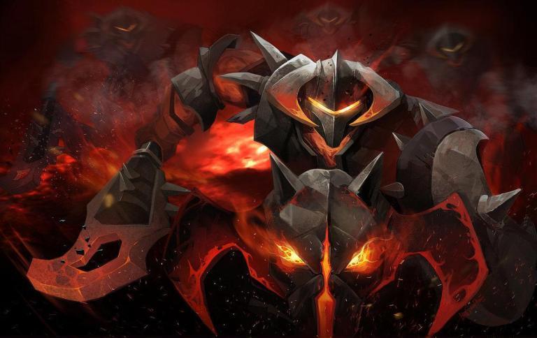 Chaos Knight (Нессаж) - 2