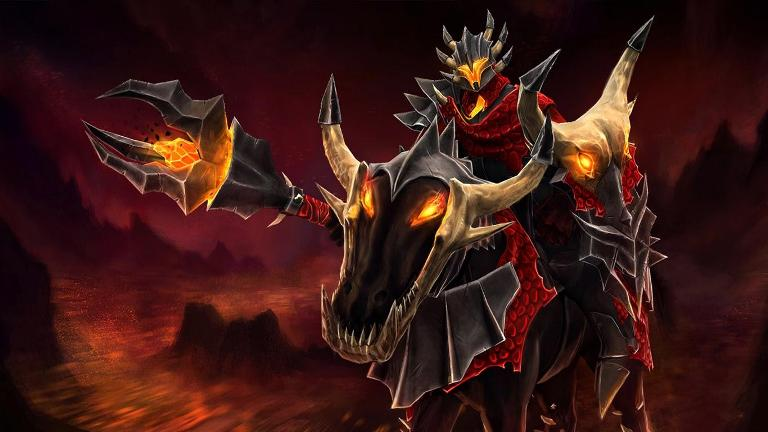 Chaos Knight (Нессаж) - 3