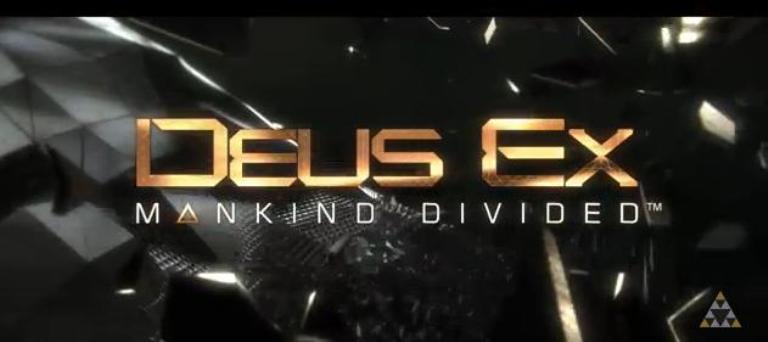 День рождения Deus Ex