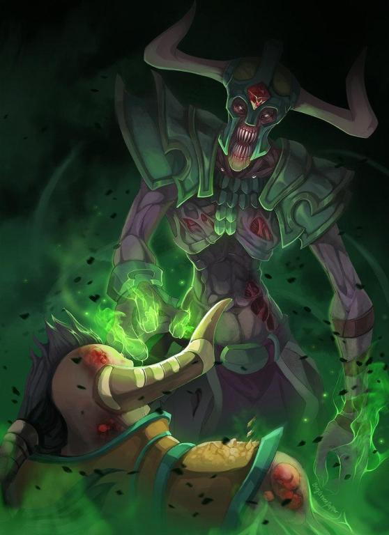 Зомби апокалипсис Undying - 2