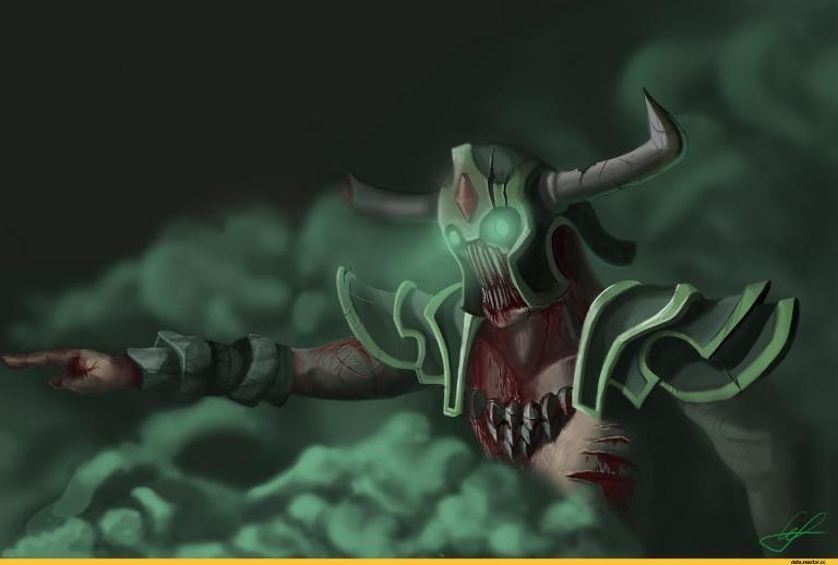 Зомби апокалипсис Undying - 3