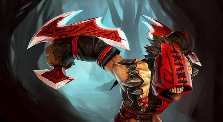 Bloodseeker (Сикер)