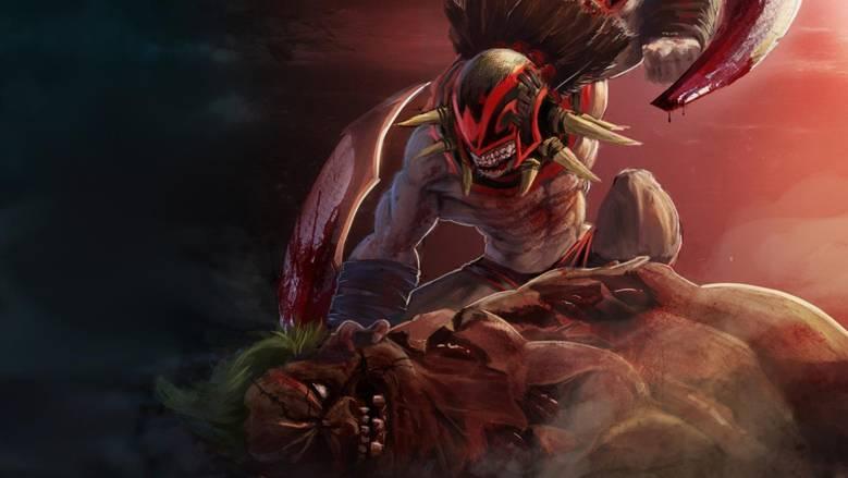 Bloodseeker (Сикер) - 2