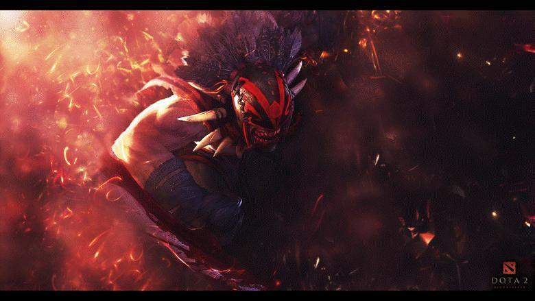 Bloodseeker (Сикер) - 3