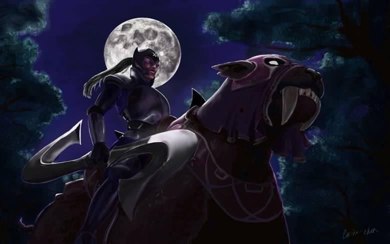 Luna (Луна) - 2