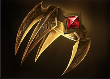 Iron Talon