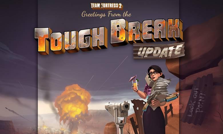 Team Fortress 2 (Tough Break)