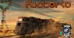 Factorio - обзор игры
